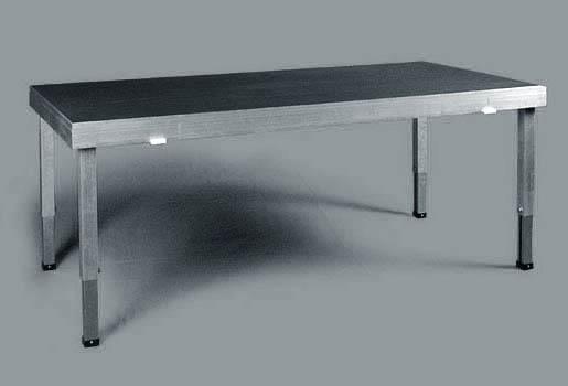 Mobilní podesta OpenAir 200 x 100 cm - bez noh