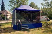 Pódium Pavilon
