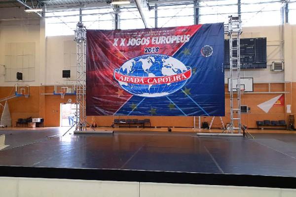 GS banner